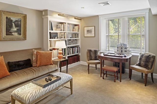 23 Chestnut Street Wellesley MA 02481