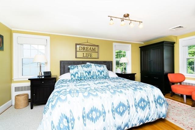 15 Oakmont Road Newton MA 02459