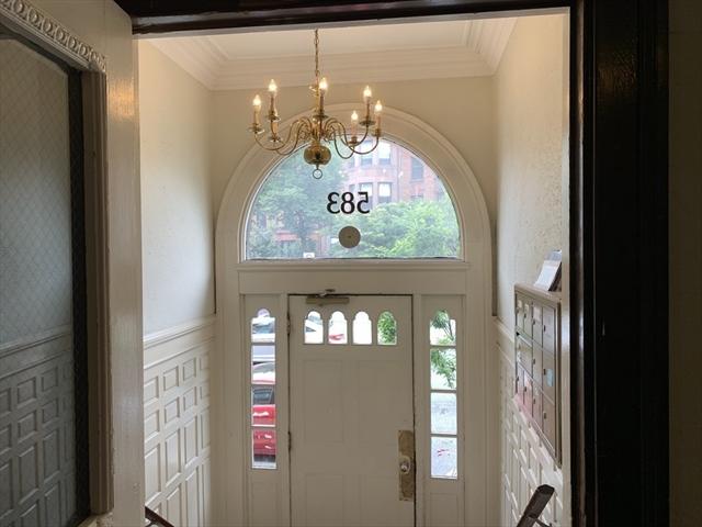 583 Beacon Street Boston MA 02215