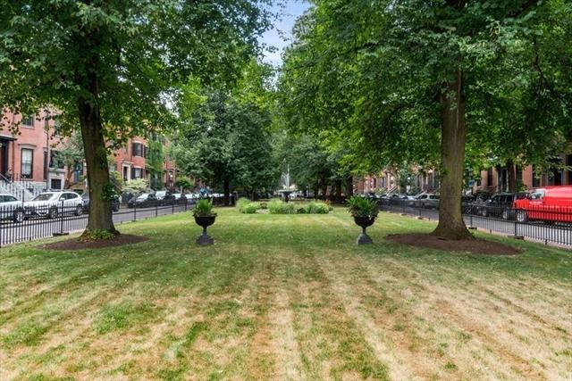 14 Union Park Boston MA 02118