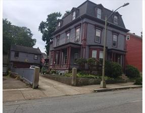 242 Walnut Street, New Bedford, MA 02740