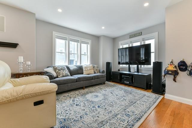 124 W 7th Street Boston MA 02127