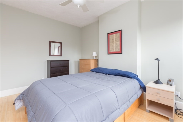 108 St. Botolph Street Boston MA 02115