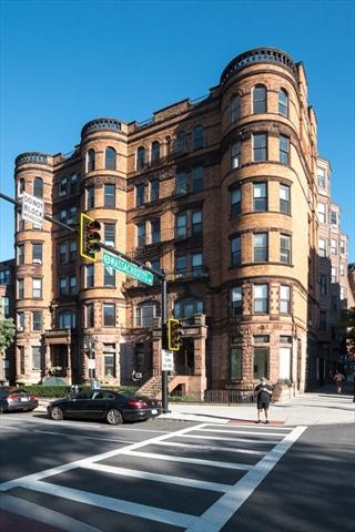 366 Commonwealth Avenue Boston MA 02116