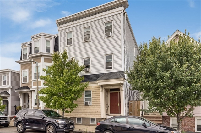 162 E Street (NO BROKER FEE) Boston MA 02127
