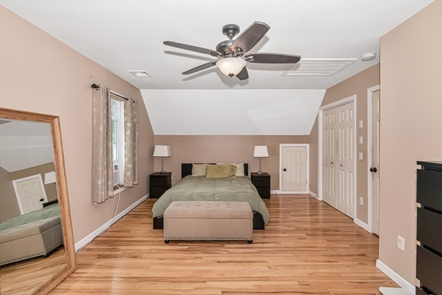 173 Harkness Avenue Springfield MA 01118