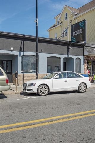 1606-1610 Acushnet Avenue New Bedford MA 02746