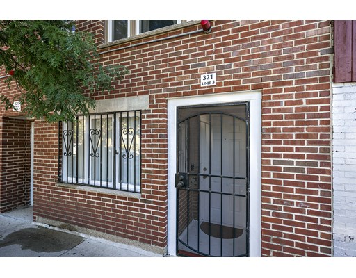 1 Bed, 1 Bath home in Boston for $340,000