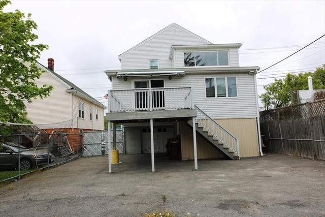141 woodlawn Street Everett MA 02149