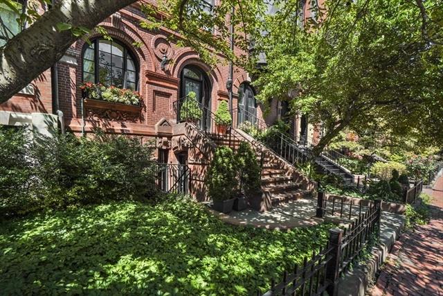 29 Brimmer Street, Boston, MA, 02108, Beacon Hill Home For Sale
