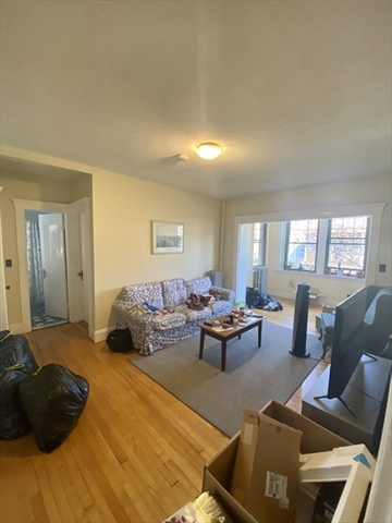 40 Chester Street Boston MA 02134