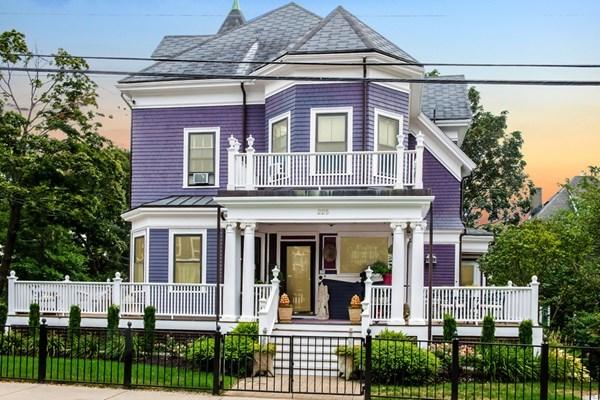 225 Savin Hill Avenue Boston MA 02125