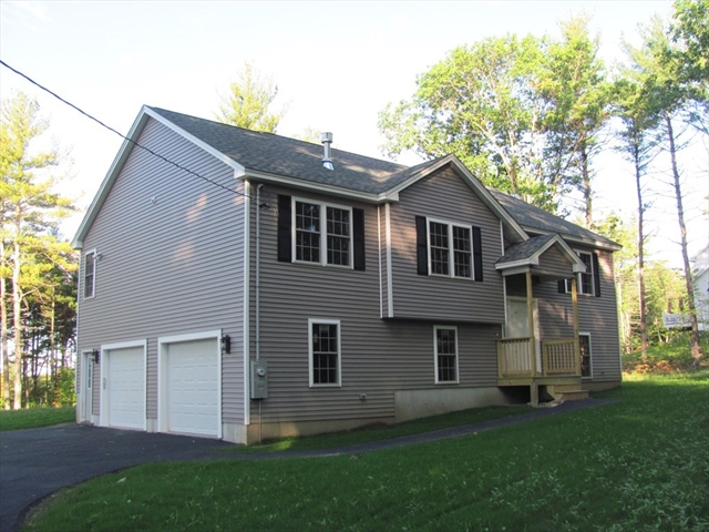 Lot 14 Williams Road Fitchburg MA 01420