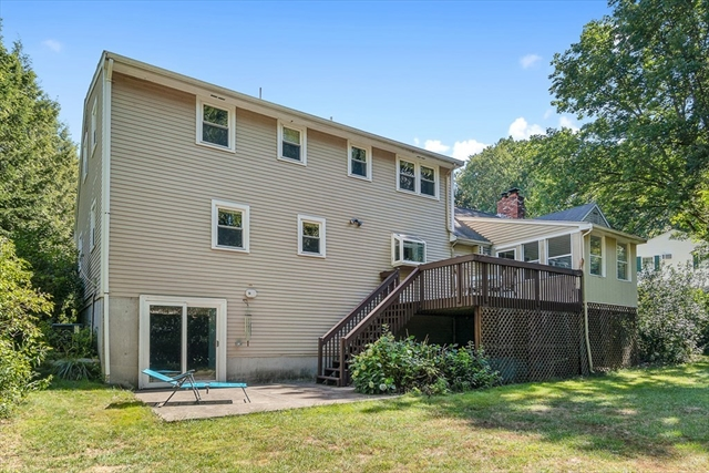 8 Deerberry Lane Andover MA 01810