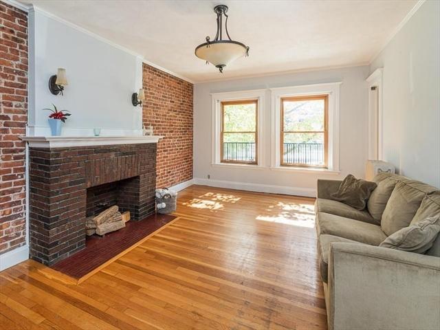 1259 Commonwealth Avenue Boston MA 02134