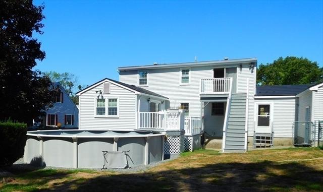34 Wellworth Street Lowell MA 01854