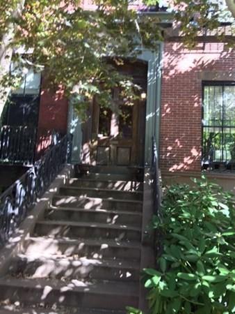 75 Marlborough Street Boston MA 02116