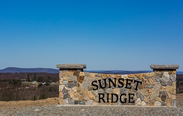 Lot 16 Sunset Ridge Ludlow MA 01056