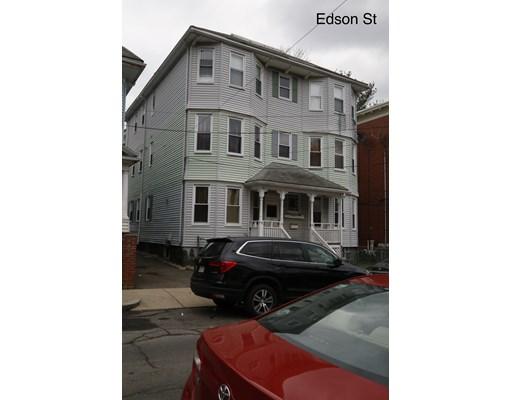 Edson St