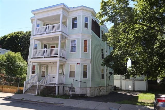 24 Theodore Street Boston MA 02124