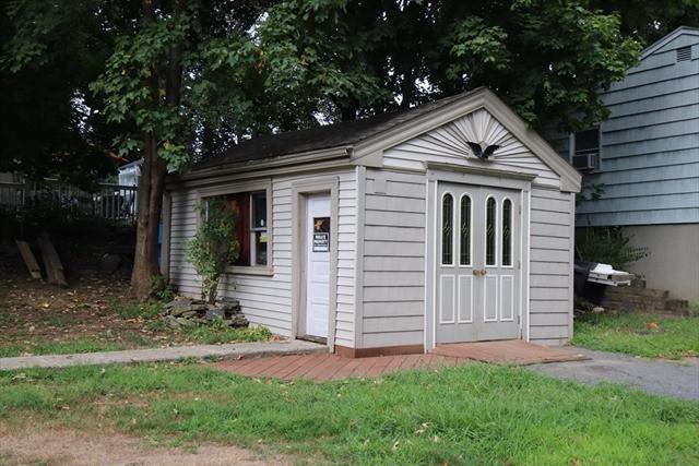 22 Laconia Avenue Saugus MA 01906