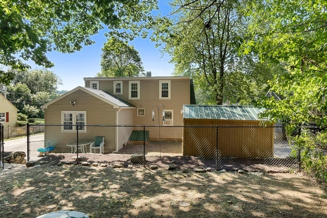 49 Darnell Road Worcester MA 01606