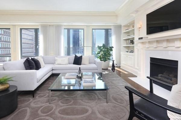 776 Boylston St, Boston, MA, 02199, Back Bay Home For Sale