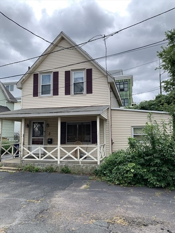 2 Laurel Court Everett MA 02149