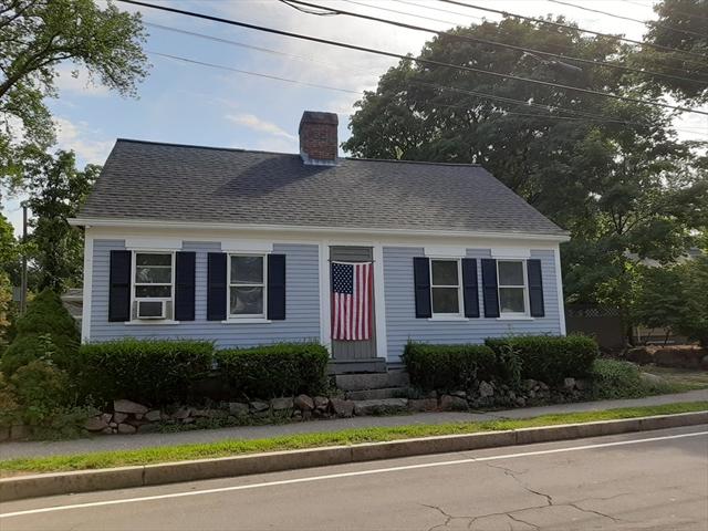 144 Middle Street Braintree MA 02184