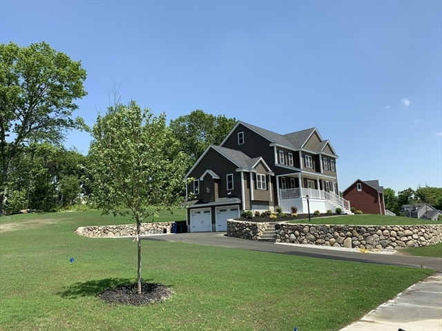 36 FIELDSTONE Lane Billerica MA 01821