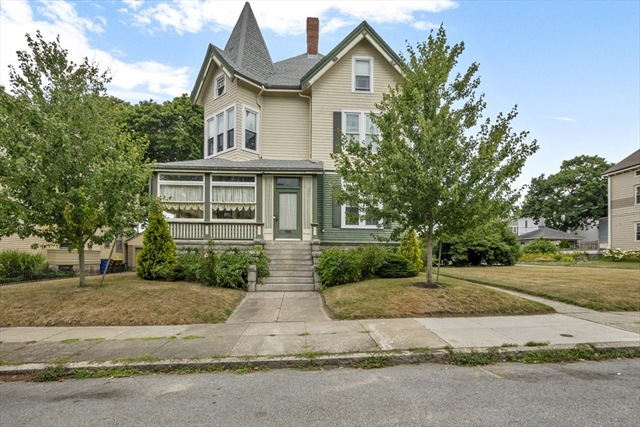 306 French Street Fall River MA 02720