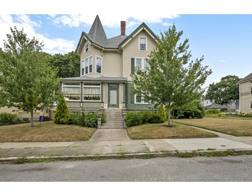 7 Beds, 3 Baths home in Fall River for $890,000