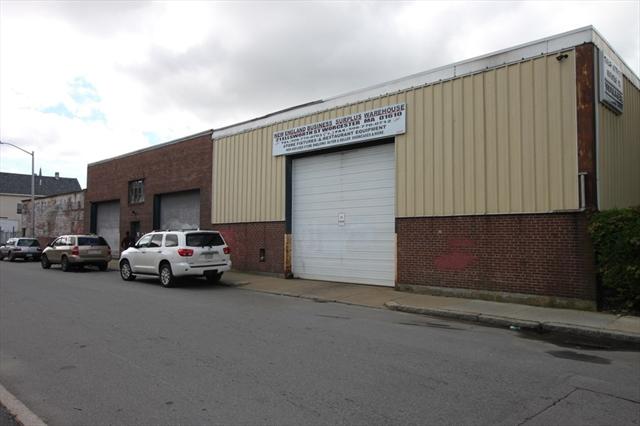 21 Ellsworth Street Worcester MA 01610