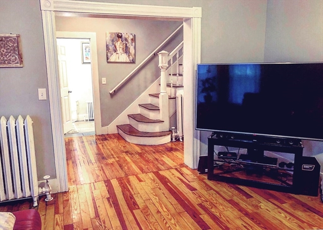 31 Forest Street Middleboro MA 02346