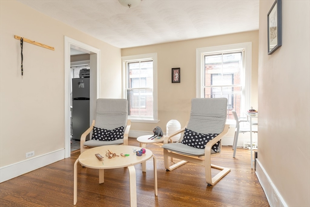 2 Goodwin Place Boston MA 02114