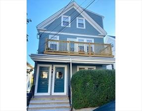 38 Kittredge St #1, Boston, MA 02131