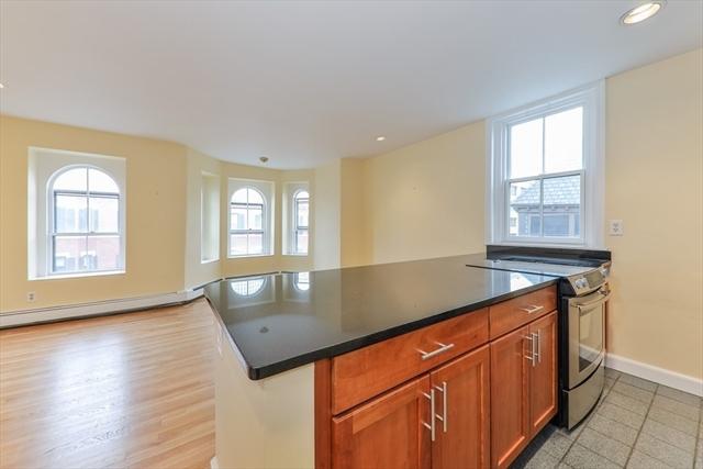 44 Chandler Street Boston MA 02116