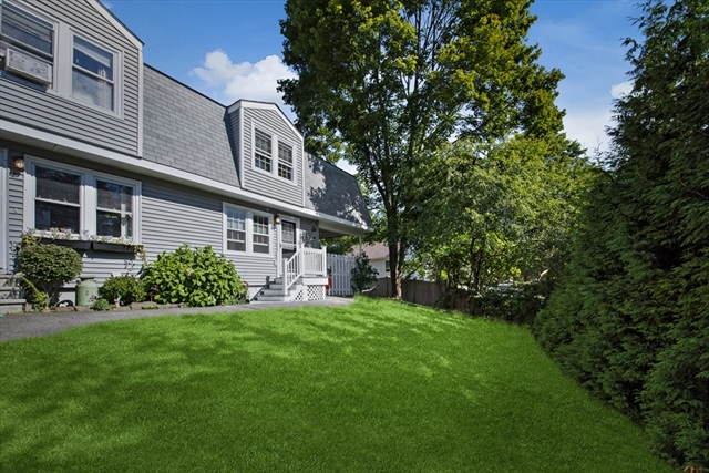 314 West Shore Drive Marblehead MA 01945