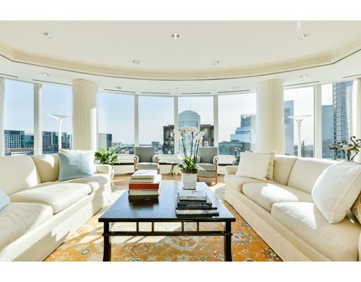 Property for sale at 10 Rowes Wharf - Unit: PH06, Boston,  Massachusetts 02110