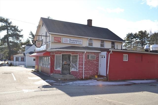 2493-2499 Main Street Tewksbury MA 01876