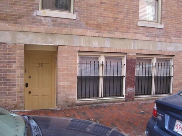 38 Phillips Street Boston MA 02114
