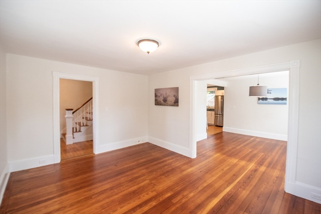 22 Williams Street Arlington MA 02476
