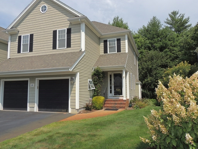 16 Surrey Lane East Bridgewater MA 02333
