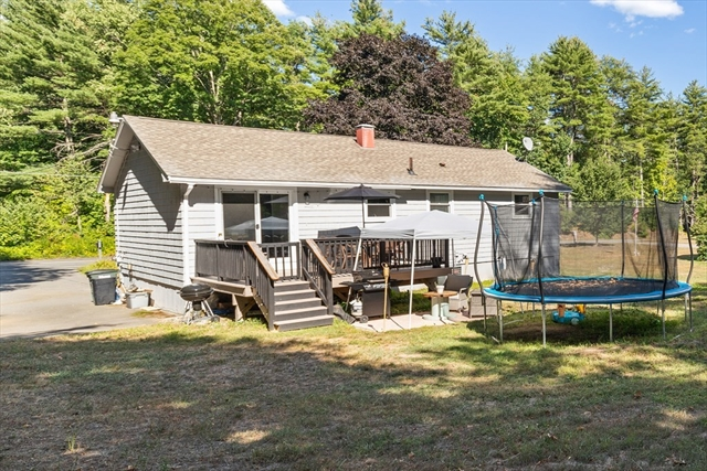 3 Proctor Road Townsend MA 01469