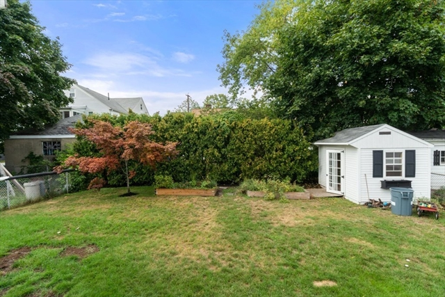 42 Bates Road Arlington MA 02474