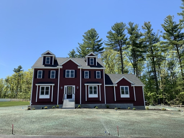 37 FIELDSTONE Lane Billerica MA 01821