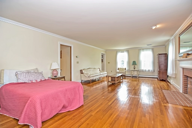 60 Bayberry Road Canton MA 02021