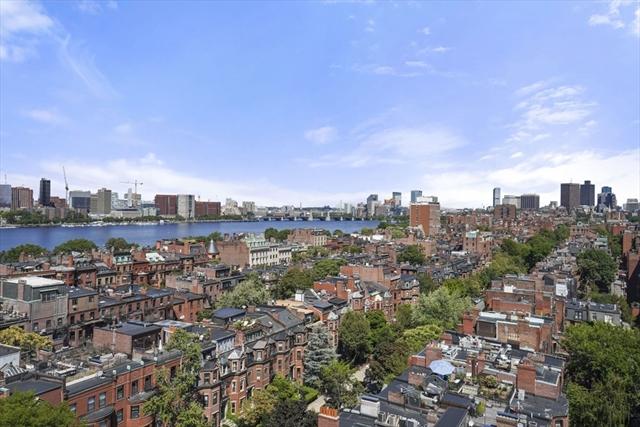 416 Marlborough Street Boston MA 02115