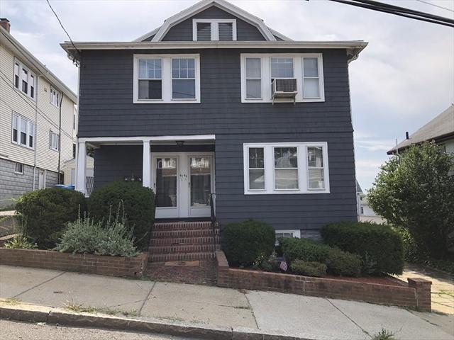 45-47 Sycamore Street Everett MA 02149