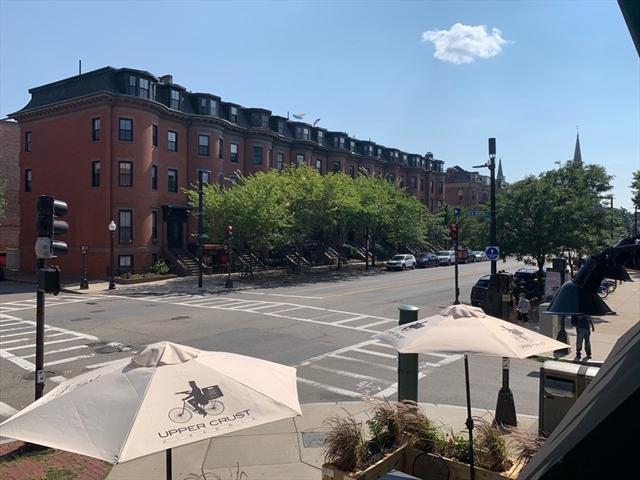 683 Tremont Boston MA 02118